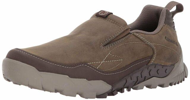 Merrell Men's Annex TRAK MOC Hiking Shoe