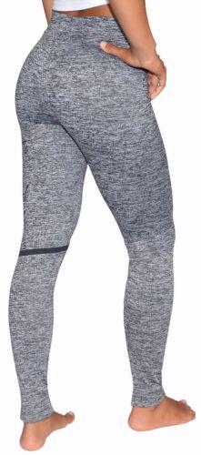 S bis XL Damen Sporthose Leggings Jogging Hose Laufhose Fitness Yoga Training