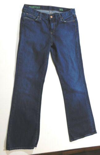 J Crew Bootcut Womens Jeans Medium Wash Size 30S L