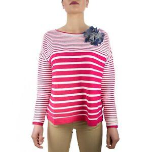 LiuJo-Maglia-T-Shirt-Donna-Col-vari-tg-varie-NUOVA-COLLEZIONE-S-S-19