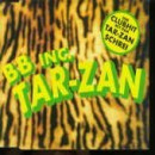 BB Inc. Tar-zan (1998) [Maxi-CD]