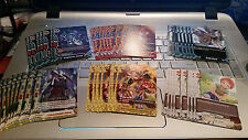 Over 100 BuddyFight Promo Cards Everything Listed In Description L@@K!