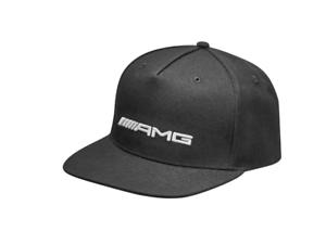 Amg Cap Mercedes B66954289 Flatbrim benz qXTv7w7a