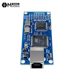 DU1-USB-to-IIS-card-base-on-Amanero-usb-iis-card-support-dsd512-32b-384K