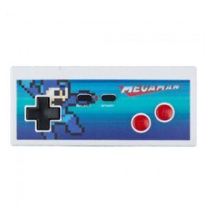 PC USB NES Style Controller - Mega Man Brand New SEALED By Retro-Bit