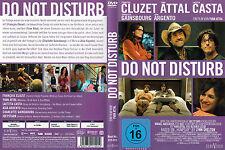 Do Not Disturb - DVD - Film - Video - DVD von 2013 - NEU & OVP !