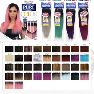 Milkyway 100 human hair yaky weave tape on and off extensions milkyway 100 human hair yaky weave 17 pmusecretfo Gallery