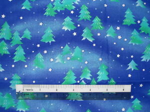 Choose-design-Christmas-snowmen-snowflakes-cotton-quilting-fabric-size