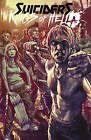 Complete Suiciders The Big Shake TP by Lee Bermejo (Paperback, 2016)
