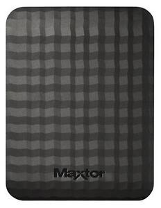 Maxtor-USB-3-0-Hard-Disk-Esterno-1-terabyte-2-5-STSHX-M101TCBM-HDX-2-5-1TB