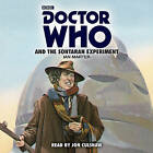 Doctor Who and the Sontaran Experiment: A 4th Doctor Novelisation by Ian Marter (CD-Audio, 2016)