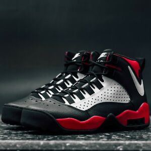 87bc1be4a5a9 Nike Air DARWIN Sneakers Men s Comfy Shoes Chicago Bulls Color Black ...