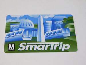 Wash Dc Metro Subway Map.Details About Smartrip Card Metro Subway Map Washington Dc Usa Metrocard Show Original Title