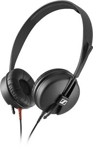 Sennheiser-HD-25-Light-On-Ear-Headphones-DJ-Studio-Mixing-High-Noise-Environment