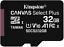 Indexbild 13 - Kingston 32GB 64GB 128GB Micro SD SDHC SDXC Flash Memory Card Class 10 microsd