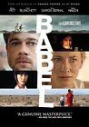 Babel 2pc 0883929311781 DVD Region 1