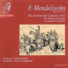 F. Mendelssohn Die Hochzeit des Camacho von Jos van Immerseel, Anima Eterna CD
