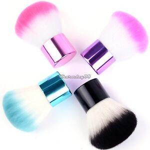 Pro-Mini-Kabuki-Makeup-Blusher-Foundation-Face-Powder-Cosmetic-Brush-Tools-Kits