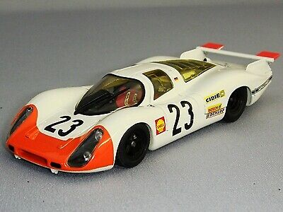 Ebbro 1 43 Porsche 908 Long Tail Le Mans  23 from Japan