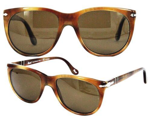 Persol Sonnenbrille Sunglasess 3101-S 1018//57 Gr 54 Nonvalenz BF 108 T125