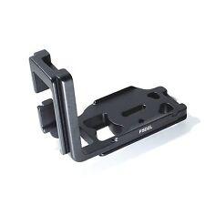 Quick Release L Plate Bracket For Canon 5D Mark II 5D2 Arca Swiss RRS Kirks Comp