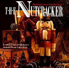 Nutcracker [Silver Bells] (CD, Jul-1998, Unison). Box 90