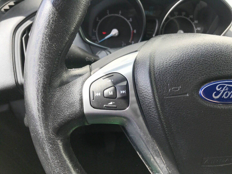 Ford B-MAX 1,0 SCTi 120 Trend - billede 9
