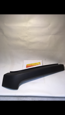 New OEM 06-10 Hummer H3 Front Right Windshield Trim Pilar Molding Gray 15909802