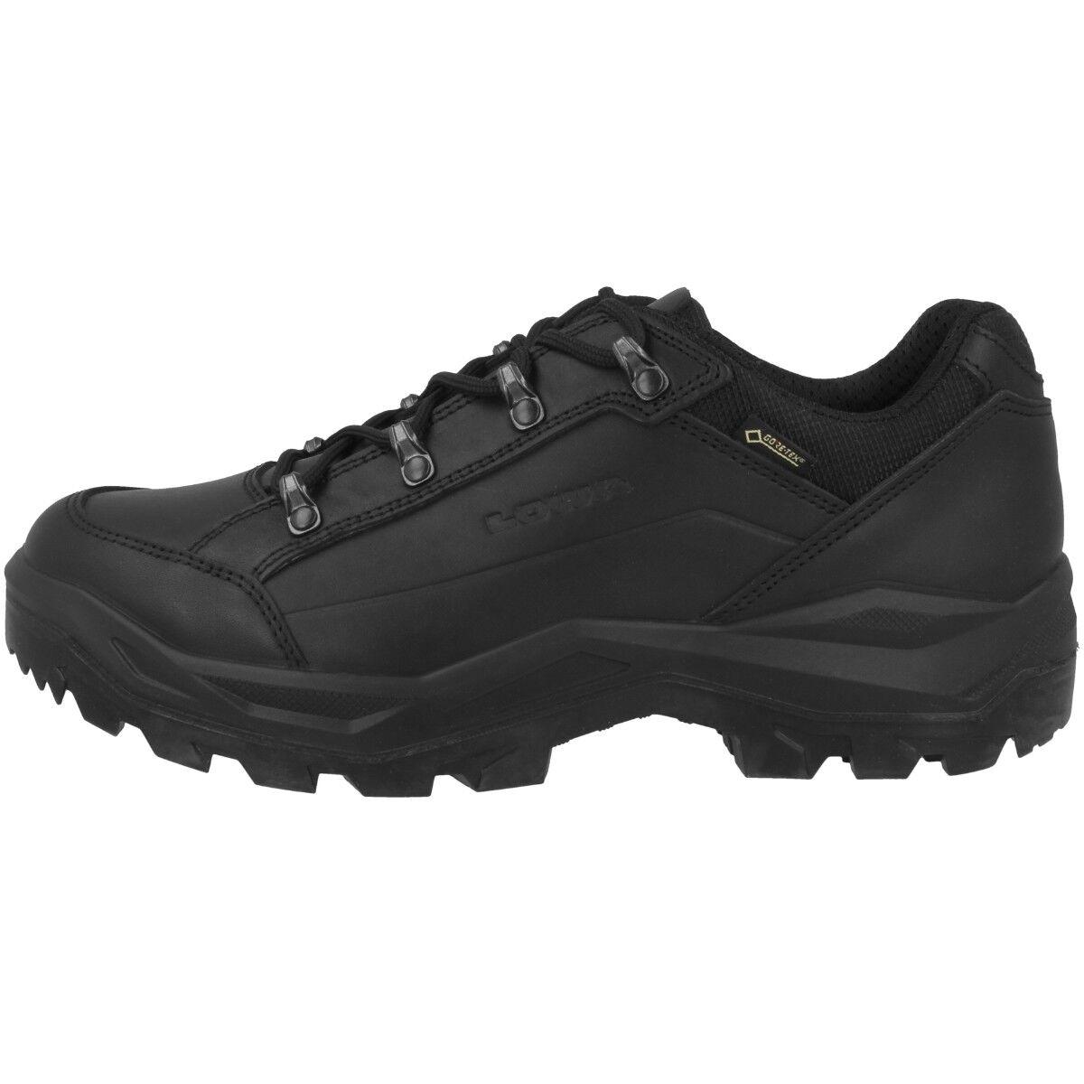 Lowa Renegade II GTX Lo Task Force Men Gore-Tex Outdoor Low shoes 310904-9999