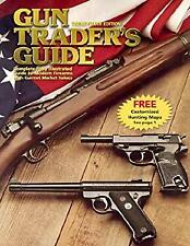 Gun Trader S Guide Trade Paperback Revised Edition For Sale Online Ebay