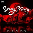 V/a Young Money Rise of an Empire Deluxe 15 Track CD Album From 2014