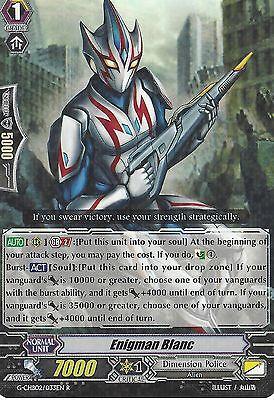 G-CHB02//027EN R RARE CARDFIGHT VANGUARD CARD COMPOTE BATTLE SISTER