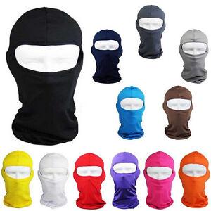 Ultra-thin-Full-Face-Mask-Lycra-Balaclava-Cycling-Motorcycle-Ski-Protecting-Warm