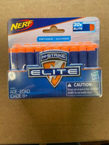 Hasbro A0351 Nerf N-strike Elite 30 Dart Refill