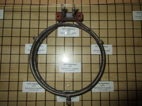 KM Frigidaire Range Convection Element 318255505 W //SATISFACTION GURARANTEE
