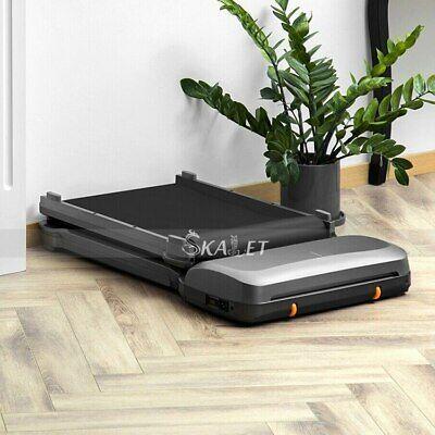 Walking Machine Tapis de Course Treadmill Pliable Plat /électrique pour la Maison//Le Bureau//Le Bureau//Gris Jusqu/à 100 kg Walking Pad C1Jusqu/à 6 km//h WalkingPad C1 EU Version