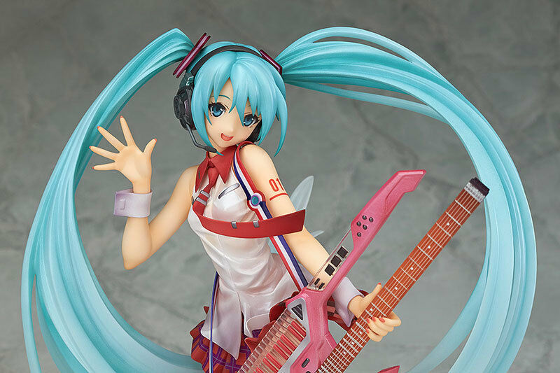 Character Vocal Series 01 Miku Hatsune Greatest Idol Ver. 1 8 Good Smile Company