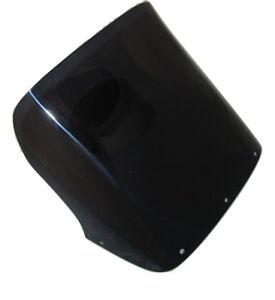 Fits Suzuki GSX750 ES EF 84 to 88 Screen  UK Made   Standard Dark Tint.