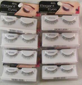 d07866b395a Ardell Elegant Eyes CLASSY Fake False Eye Lashes Eyelash Classy ...