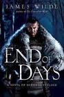 End of Days: A Novel of Medieval England by James Wilde (Hardback, 2015)
