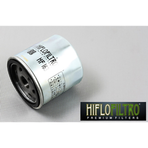 Oil Filter For 2002 BMW K1200RS Street Motorcycle Hiflofiltro HF163