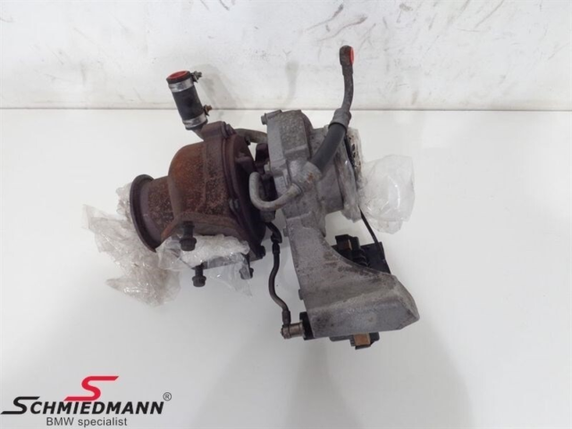 Andre reservedele, Turbolader, BMW E81, Turbolader  116D…