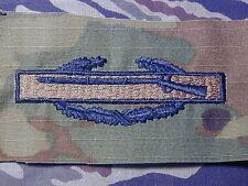 New US Army Multi-Cam OCP cloth CIB Combat Infantryman Badge Camoflague award