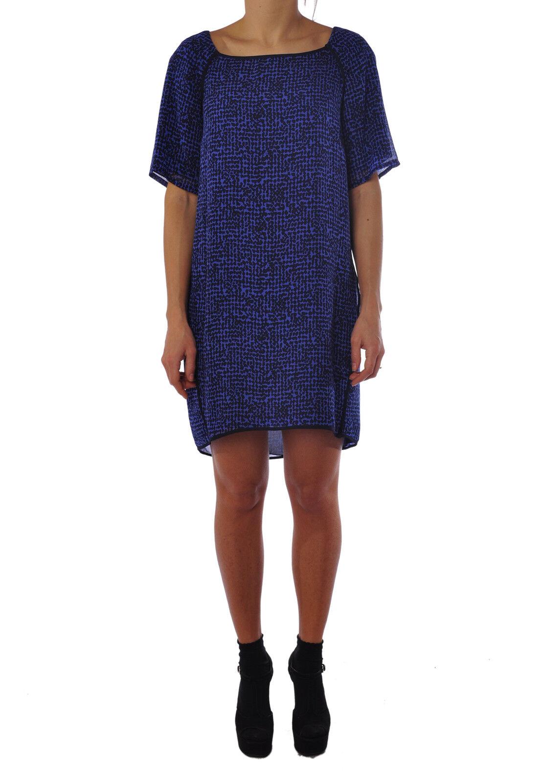 Patrizia Pepe  -  Length - Female - 44 - bluee - 1342104B164811