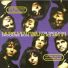 SHOCKING BLUE  Very Best Of...Singles A's & B's (2xCD 2001) 60s/70s/Veres/47 Tks