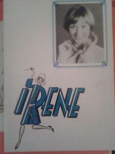 Irene-North-Staffordshire-Operatic-Society-Programme-1979