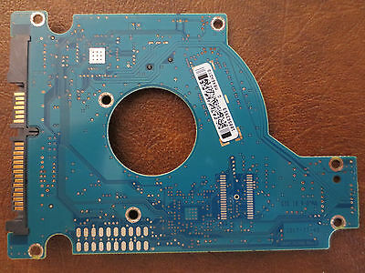 "Seagate ST9250410AS 9HV142-300 FW:0002SDM1 WU 250gb 2.5/"" Sata Hard Drive"