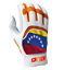 9N3-Country-Flags-Batting-Gloves-Goat-Leather thumbnail 12