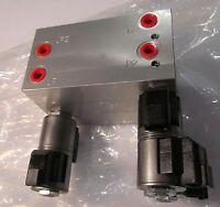 Genie 128570 Rotating Jib Z40 Boom Lift Replacement Manifold