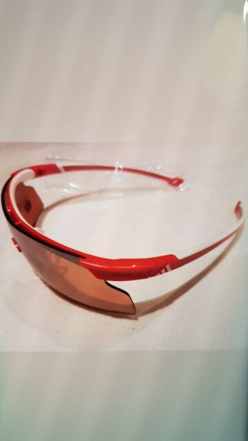 11880126b81c adidas Adizero Tempo S Sunglasses A186 6105 Core Energy white for ...